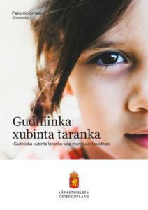 Patientinfo könsstympning - somaliska